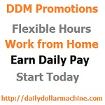 Daily Dollar Machine Logo 150 X 150